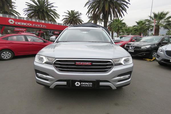 Haval H7 DELUXE año 2018