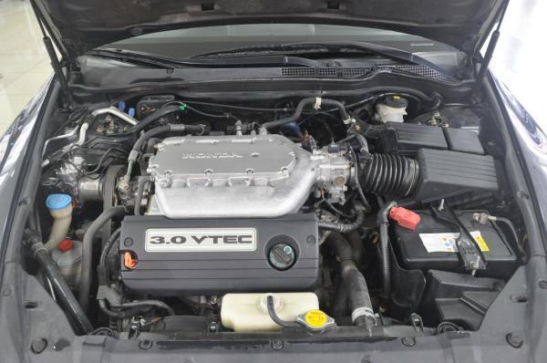 Honda Accord V6 EX AT año 2004