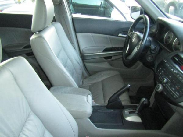 Honda Accord 2.4 EX-L AUTO año 2008