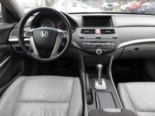 Honda Accord  año 2009
