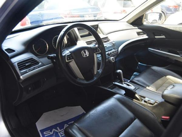 Honda Accord Accord 3.5 año 2010