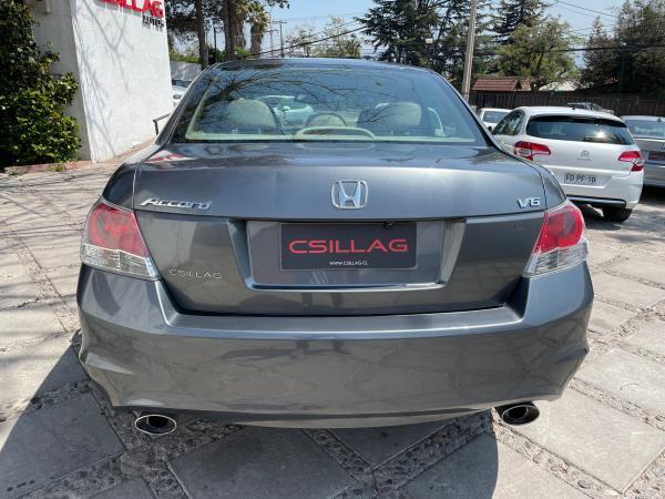 Honda Accord EX-L año 2010