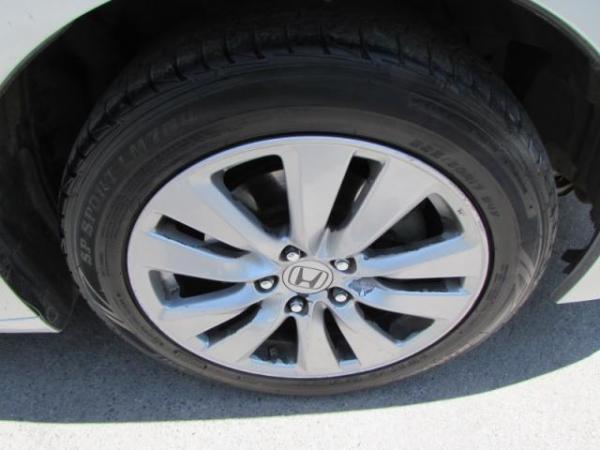 Honda Accord 3.5 año 2012