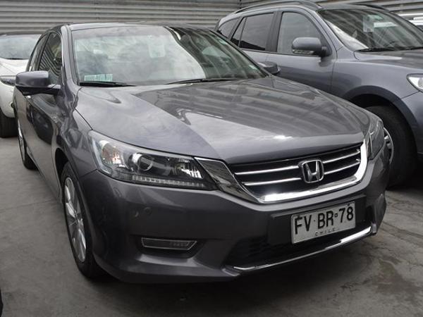 Honda Accord Accord 3.5 año 2013