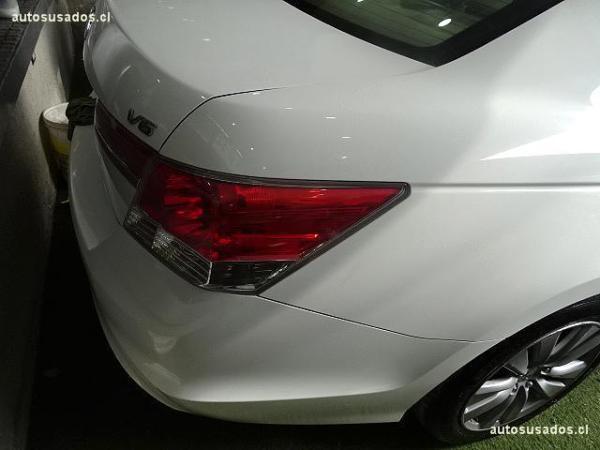 Honda Accord V-6P año 2013