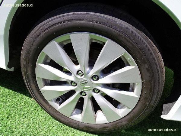 Honda Accord EXL año 2013
