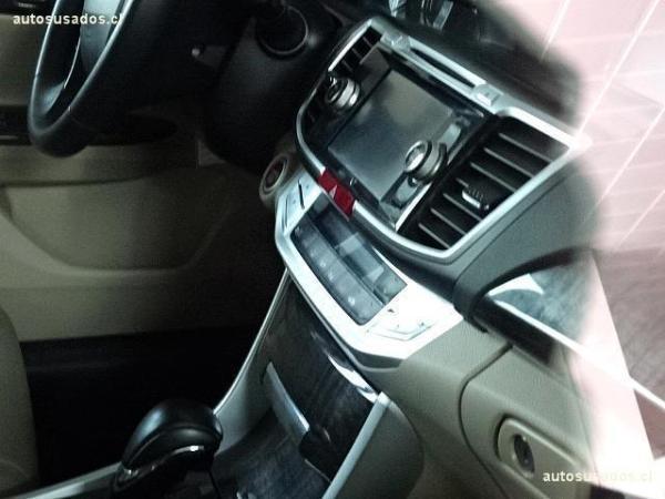 Honda Accord V6 3.5 año 2014