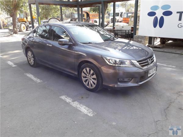 Honda Accord 3.5 año 2014