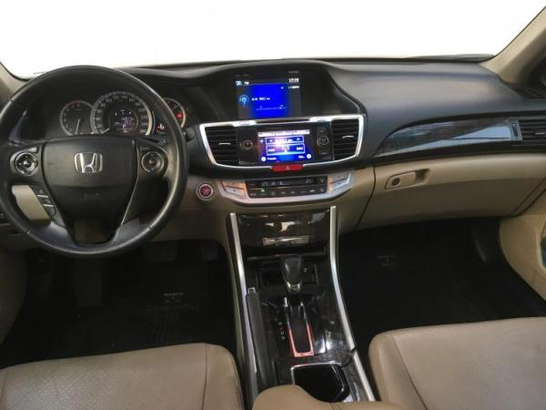 Honda Accord 3.5 año 2014