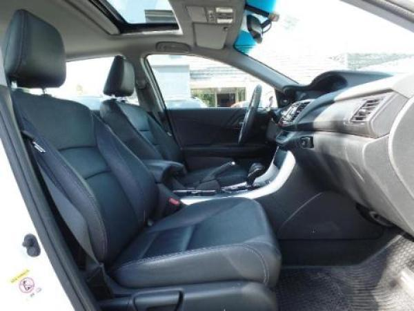 Honda Accord  año 2014