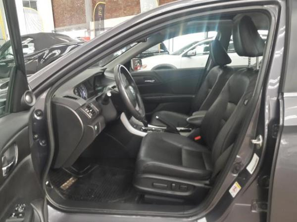 Honda Accord Accord Ex L 2.4 año 2014