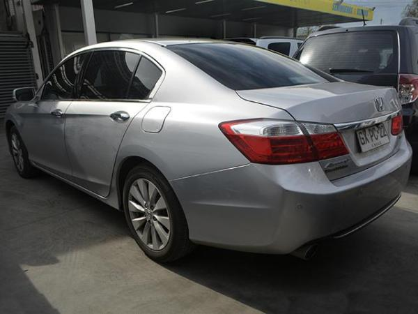 Honda Accord ACCORD 3.5 año 2015