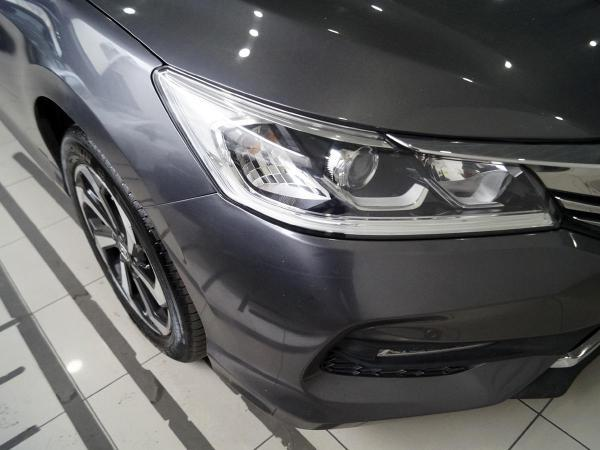 Honda Accord HZWK73 año 2016