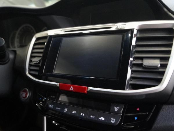 Honda Accord HZWK73 año 2016