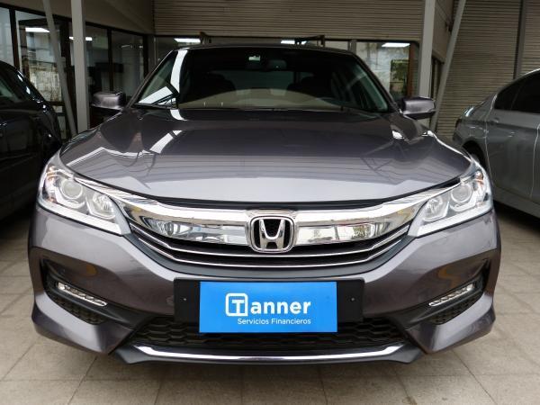 Honda Accord EXL año 2016