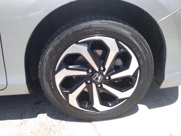 Honda Accord NEW EXL 2.4 AT año 2017