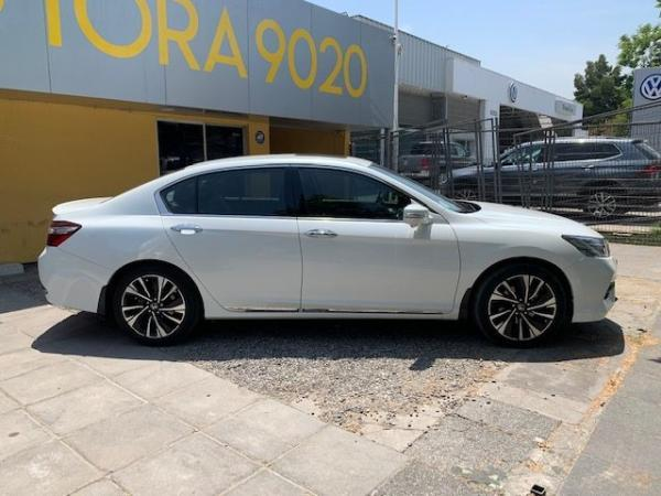 Honda Accord V6 año 2017
