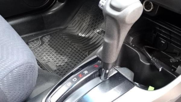 Honda City - año 2013