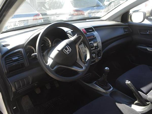 Honda City CITY LX 1.5 año 2014