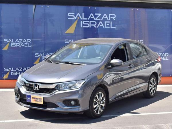 Honda City CITY LX 1.5 año 2019