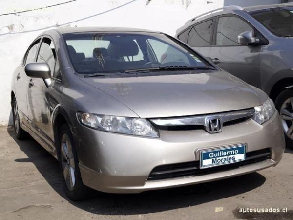 Honda Civic LXS 1.8 año 2009