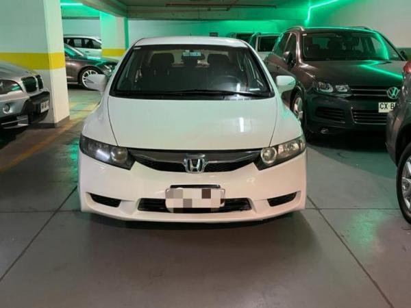 Honda Civic HIBRIDO año 2009