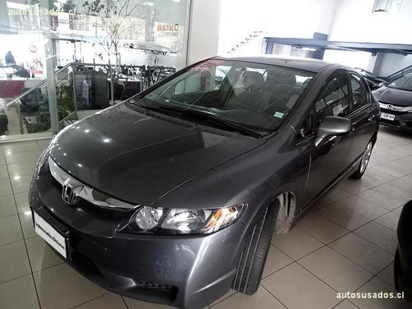 Honda Civic LX año 2010
