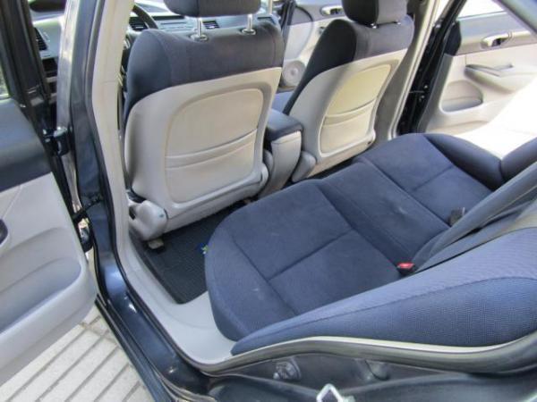 Honda Civic Hybrid 1.3 año 2010