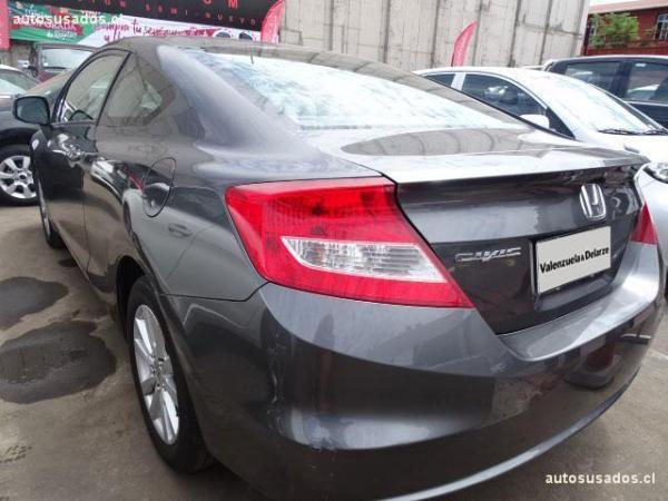 Honda Civic  año 2013