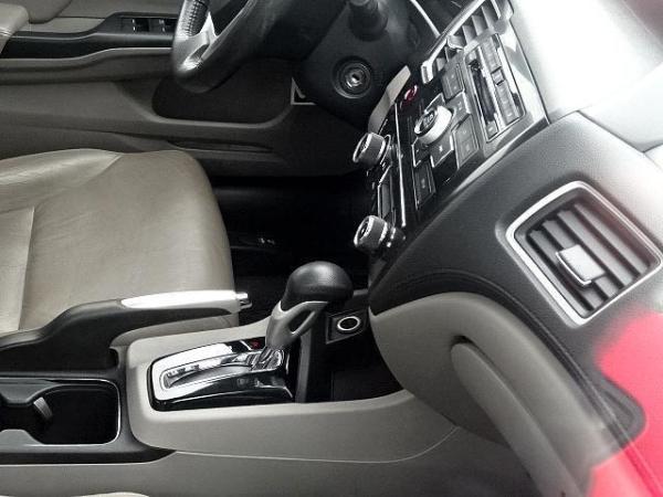 Honda Civic EXL 1.8 año 2014