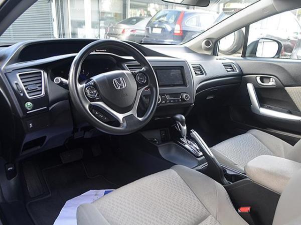 Honda Civic CIVIC 1.8 año 2015