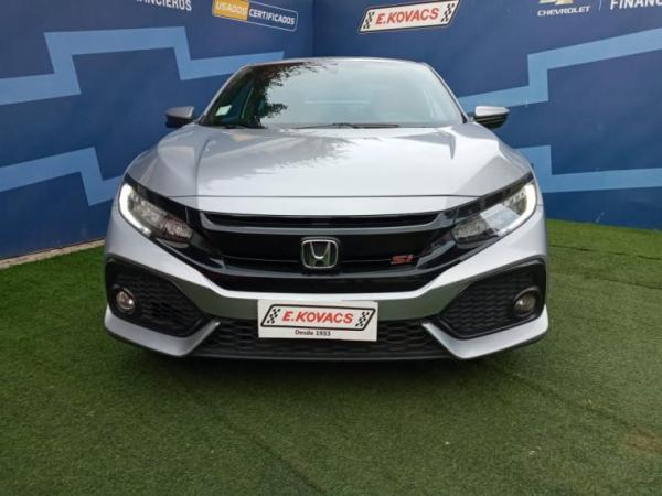 Honda Civic SI COUPE TURBO 1.5MEC 1.5 año 2019