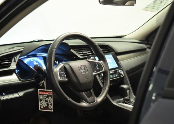 Honda Civic 2.0 11.000 año 2020