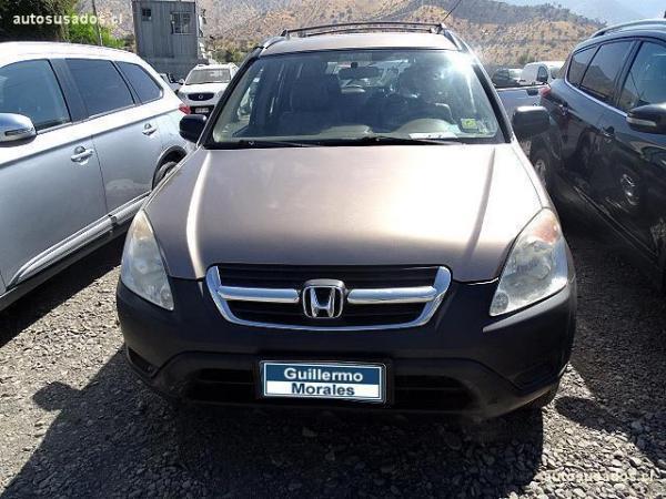 Honda CR-V LX año 2003