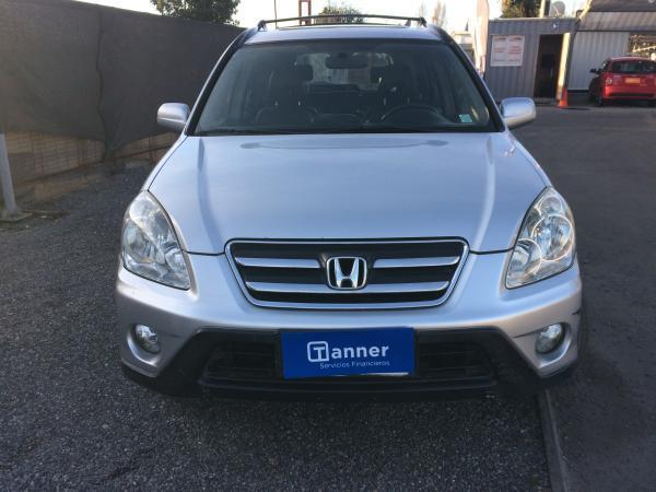 Honda CR-V CR-V 2.4 LIMITED año 2006