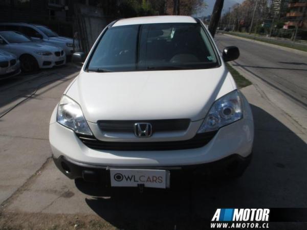 Honda CR-V New Crv Lxs 2.4 4x2 año 2007
