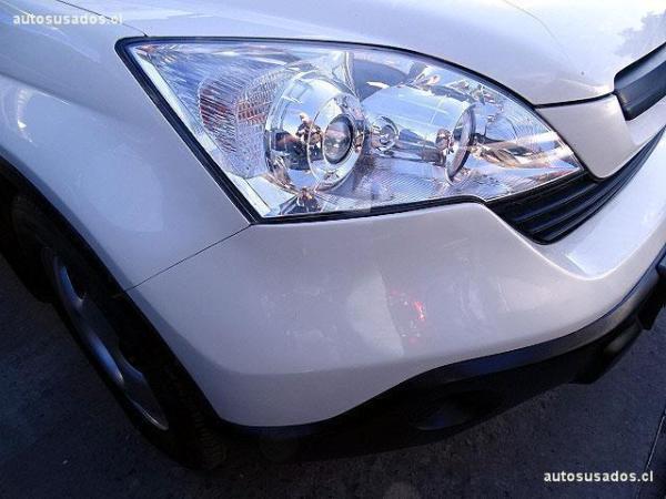 Honda CR-V LXS 2.4 año 2008