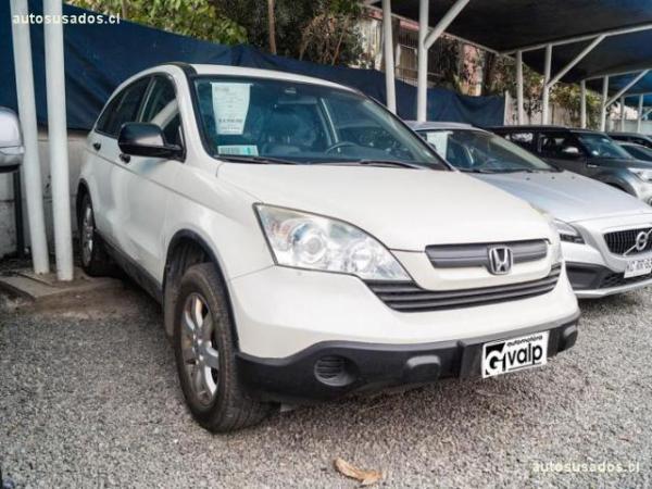 Honda CR-V LX 2.4 AT año 2009