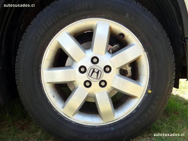 Honda CR-V LXS año 2009