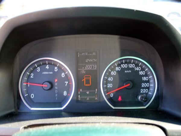 Honda CR-V CR V LX 2.4 año 2009