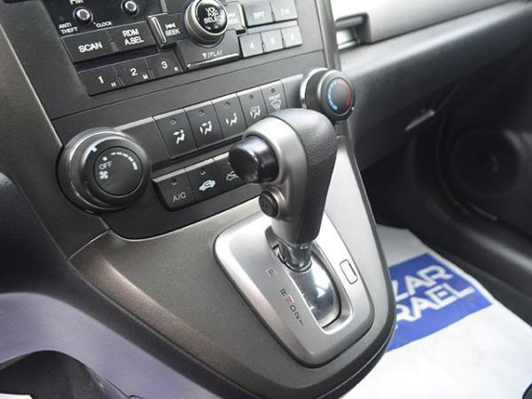Honda CR-V CR V LX 2.4 año 2010