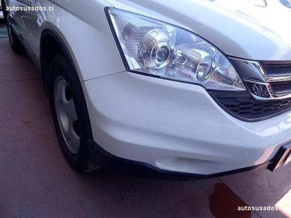 Honda CR-V LX 4X2 año 2011