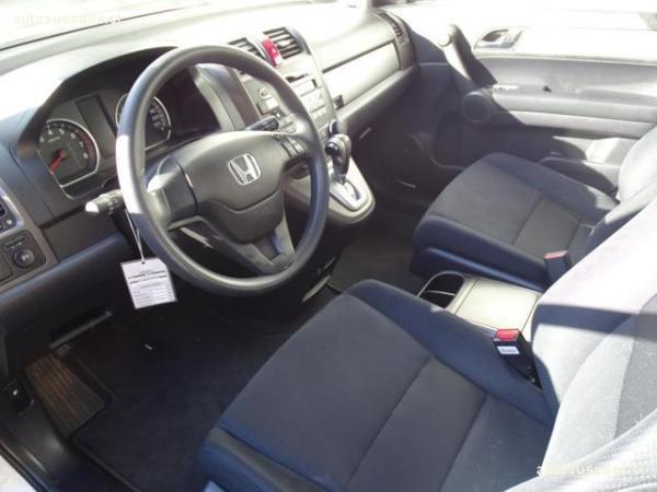 Honda CR-V LX año 2011