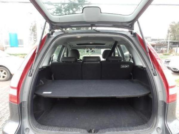Honda CR-V  año 2011