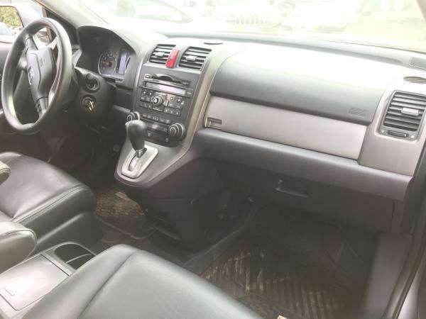 Honda CR-V 2.4 EXL 4X4 AT año 2011