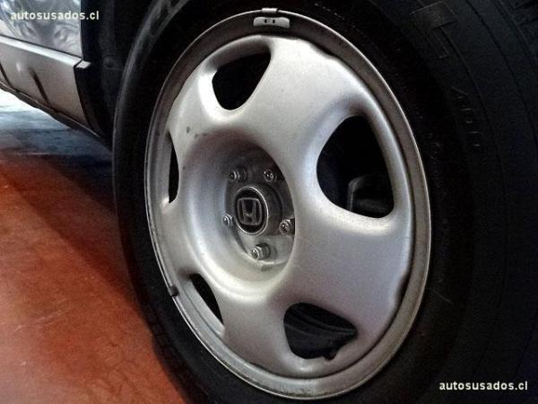 Honda CR-V LX 2.4 año 2011