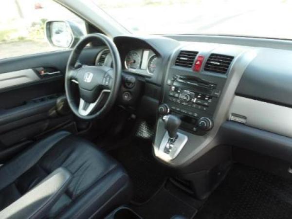 Honda CR-V  año 2012