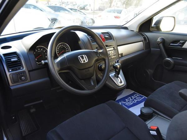 Honda CR-V CR V LX 2.4 año 2012