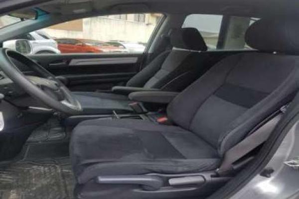Honda CR-V EX 4X4 2.4 año 2012
