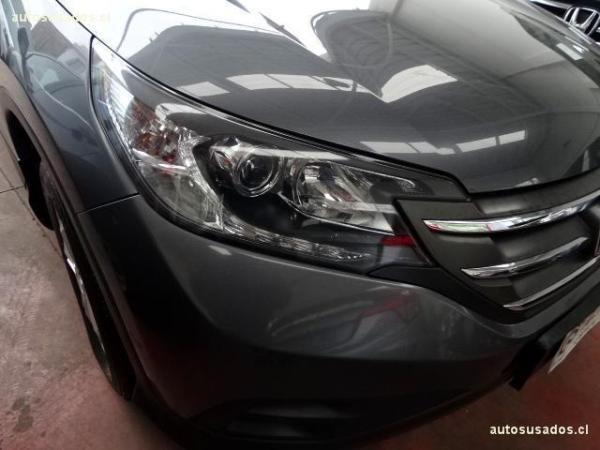 Honda CR-V LXS año 2013